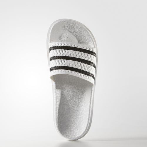 173c9e1783 adidas slides women white